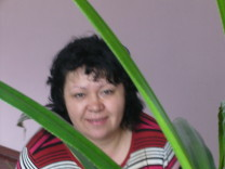 Блохина Гульфина