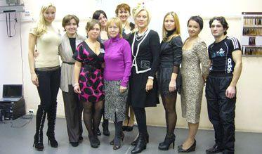 25 января 2012 года— Татьянин день в Институте