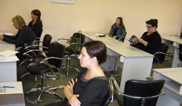 Методический семинар преподавателей Института— 2008