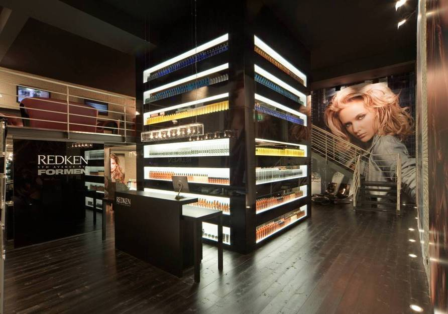 Салоны косметики в санкт-петербурге