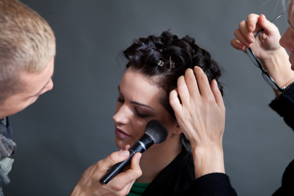 проф парикмахер