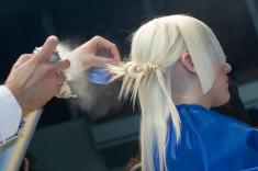 современный парикмахер